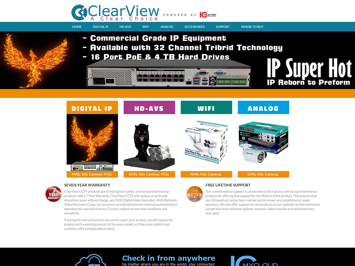 ClearViewCCTV